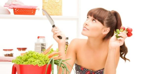 Худеть быстро и эффективно в домашних условиях
