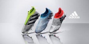 Выбор футбольных бутс