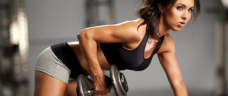 Формирование спортивной мотивации