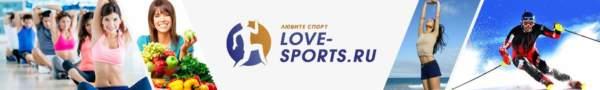 Блог о спорте и здоровье