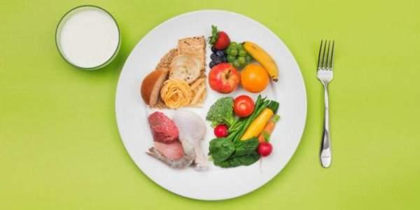 Норма калорий в день для мужчин