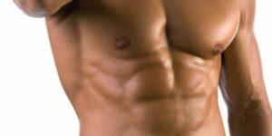 Накачать грудные мышцы в домашних условиях