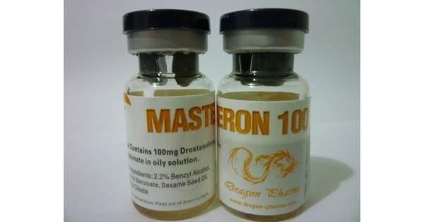 Мастерон