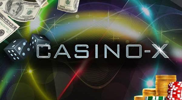 Casino x зеркала